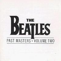 Past Masters, Vols. 2 album front cover.